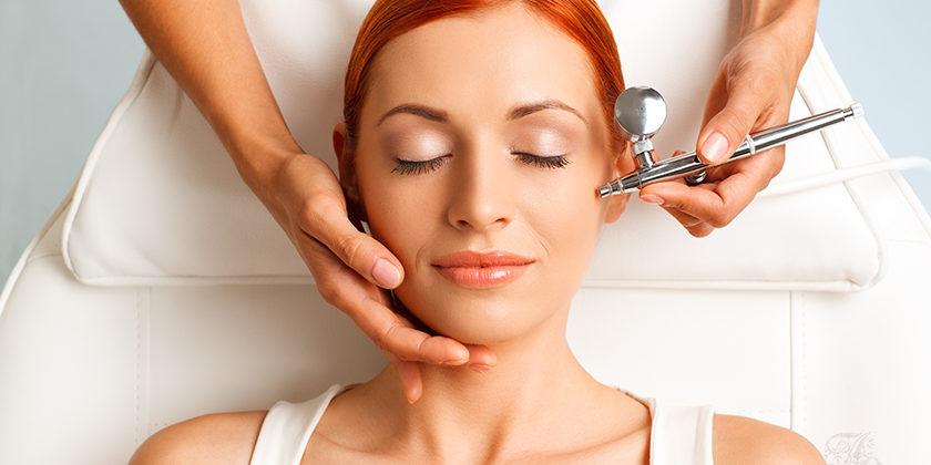 Abbracci Med Spa - Oxygen Facial
